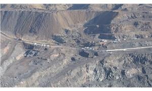 766 maden sahasının ihaleye açılması Meclis gündeminde