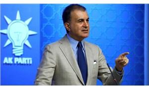 AKP Sözcüsü Çelik: Bütün kadın örgütlerinin görüşlerine açığız ve değerlendiriyoruz