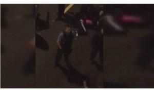 Almanya'da tepki çeken gözaltı: 1 polis hakkında soruşturma açıldı