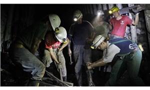 5 maden işçisinde Covid-19 çıktı, 53 işçi karantinaya alındı
