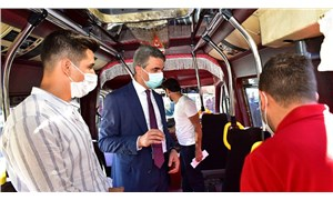 Malatya'da mesai saatleri koronavirüs nedeniyle yeniden düzenlendi