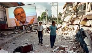 Prof. Dr. Naci Görür: Beklenen deprem daha yıkıcı olacak