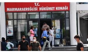 Tapu müdürlüğünde memurun testi pozitif çıktı: 12 personel karantinaya alındı