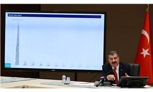 CHP'li Gürer: Koronavirüs verileri,TÜİK verileri gibi görülmeye başlandı