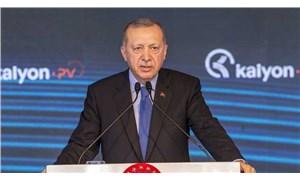 Erdoğan: Cuma günü bir müjde vereceğiz, Türkiye'de yeni bir dönem başlayacak