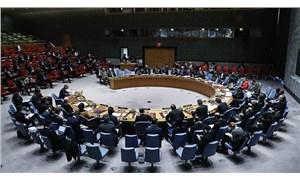 Fransa, BMGK'yi Mali için 'acil' toplantıya çağırdı