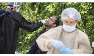 Bilim Kurulu Üyesi Kayıpmaz: Hasta bir kişi, yüzlerce kişiyi enfekte edebilir