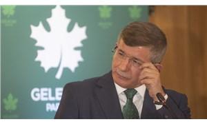 Gelecek Partisi İzmir İl Teşkilatı'nda tartışmalar büyüyor