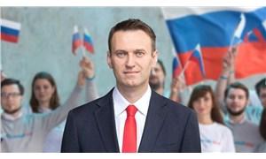 Kremlin'den 'Aleksey Navalny' açıklaması: Talep gelirse dikkate alınacak