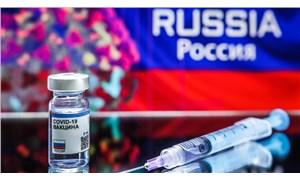 """""""Rusya'nın geliştirdiği koronavirüs aşısının hiçbir yan etkisi gözlemlenmedi"""""""