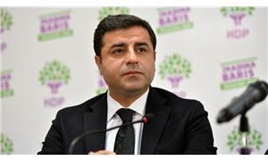 Selahattin Demirtaş'tan 'ittifak modeli' önerisi