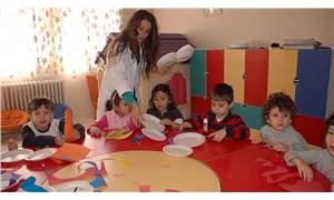 Açıköğretimde çocuk gelişimi büyük tehlike