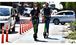 Elektrikli bisiklet ve scooterlara standart getirilecek