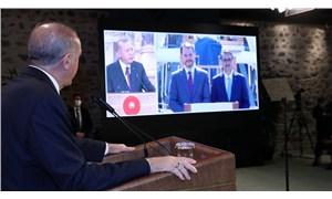 Erdoğan, 'müjde'yi açıkladı: Karadeniz'de 320 milyar metreküp doğalgaz bulundu!