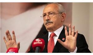 Kılıçdaroğlu'ndan CHP'nin sağa kaydığı eleştirilerine yanıt