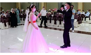 Koronavirüs testi pozitif çıkan hasta, düğünde bulundu