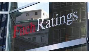 Fitch, Türkiye'nin kredi görünümünü negatife çekti