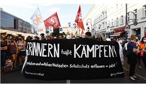 Almanya'da Hanau yürüyüşü iptal edildi