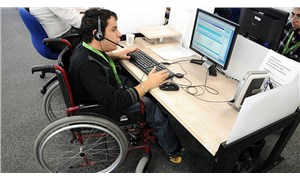 Kamuda engelli istihdamı olması gerekenin altında