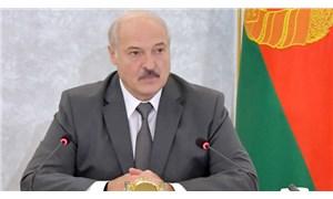 Lukaşenko: İç işlerimize açıkça müdahale ediyorlar