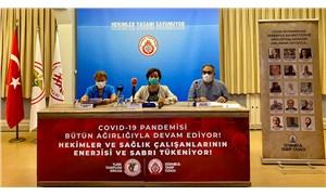 Salgın sağlık emekçilerini tüketiyor: Artan hekim istifasına Sağlık Bakanlığı sessiz