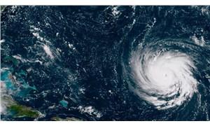 ABD kıyılarına aynı anda iki fırtına yaklaşıyor: 'Fujiwhara etkisi' gerçekleşebilir