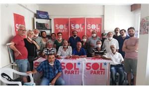 SOL Parti Amasya il kongresi gerçekleştirildi