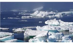 Yeryüzünde 30 yıldan kısa sürede 28 trilyon ton buzul eridi