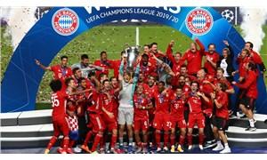 Avrupa'nın en büyüğü Bayern Münih oldu!