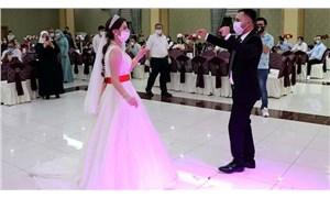 Bursa'da üç ayrı düğün sonrası 42 kişide virüse rastlandı!