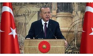 """Erdoğan'dan Yunanistan'ın Navtex ilanına tepki: """"Şımarıklık"""""""