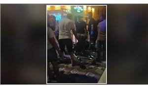 Eski CHP'li belediye başkanına silahlı saldırı