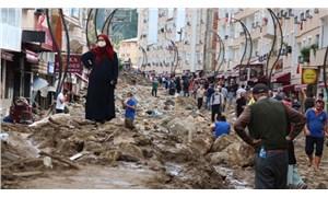Giresun'daki sel felaketinde hayatını kaybedenlerin sayısı 8'e yükseldi