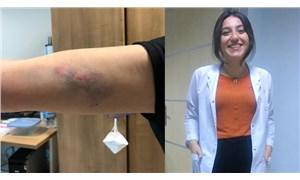 Koronavirüs hastası, 'bana bakmak zorundasın' diyerek hekime saldırdı