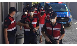 Antalya'da bir kadına cinsel saldırıda bulunan erkeğin 15 suç kaydı çıktı