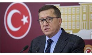 Türkkan: Erdoğan'ın 'borçlu' olduğu eski milletvekilinin Başakşehir'de bine yakın dairesi var