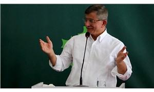 Ahmet Davutoğlu: Doğalgaz bulunmasına çok sevindim