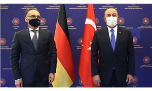 Çavuşoğlu: Yunanistan, AB'nin koşulsuz desteği ile şımardı