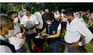 İçişleri Bakanlığı açıkladı: 14 ilde düğün ve kutlamalara kısıtlama