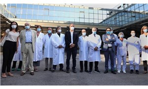 İtalya'da koronavirüs aşısı insanlar üzerinde denenmeye başlandı