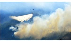 Kozan'daki orman yangınıyla ilgili 3 kişi gözaltına alındı