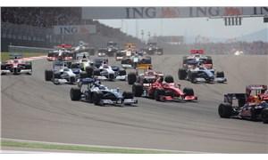 Türkiye, 9 yıl aradan sonra Formula 1'e ev sahipliği yapacak