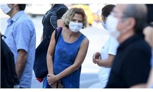 Türkiye'de koronavirüs salgınında son durum: Aktif vaka ve ağır hasta sayısı artıyor
