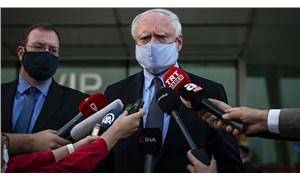 ABD'nin Suriye Özel Temsilcisi Jeffrey Ankara'da: Heyecan verici gelişmeler var
