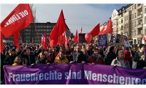 Alman Sol Parti'yi kim yönetecek?