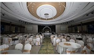 Ankara'da nişan, nikah, düğün gibi etkinliklere kısıtlama