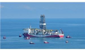 CHP'li Gökçen: Karadeniz'de bulunan doğalgazı çıkarmadan yüzde 11'ini kaybettik