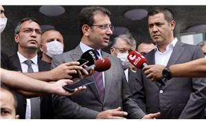 İmamoğlu'ndan Gezi Parkı açıklaması: Türkiye'nin en önemli mücadelelerinden birisi