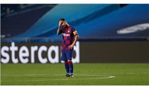 Messi, Barcelona'dan neden ayrılmak istiyor?