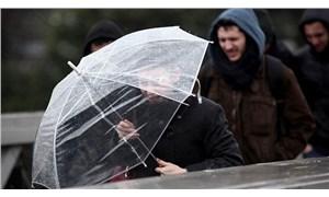 Meteoroloji'den üç bölge için uyarı: Yağmur geliyor